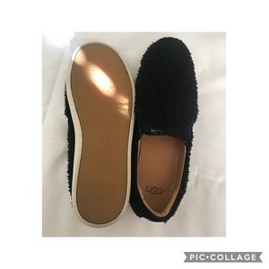 Uggs Ricci Slip On Shoes